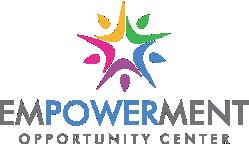 Empowerment Opportunity Center - logo